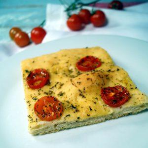 Focaccia Pomodorini