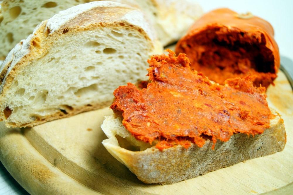 Nduja – so schmeckt Kalabrien
