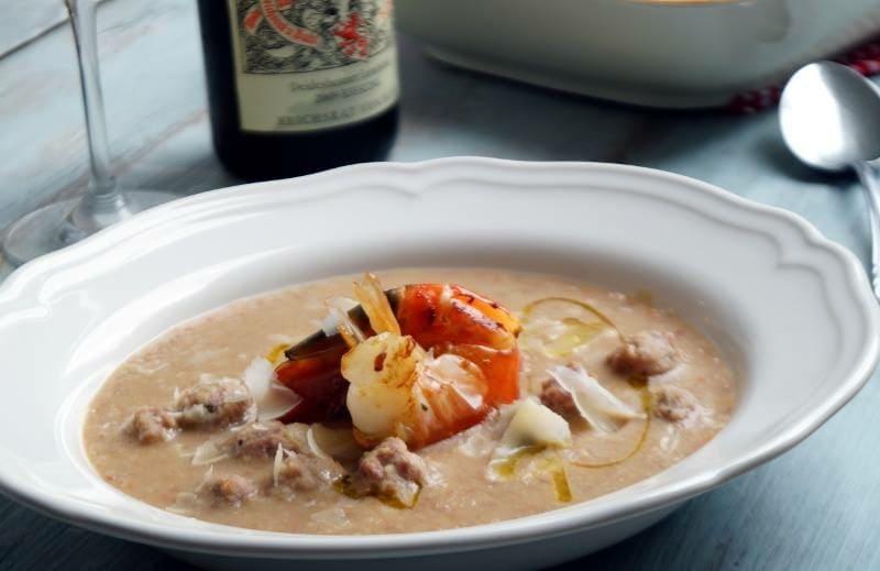 Italienische Rezepte | Italienische Küche bei Cooking Italy