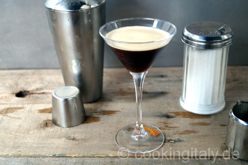 Anzeige - Semifreddo di Caffé und Caffè Shekerato mit Café Royal